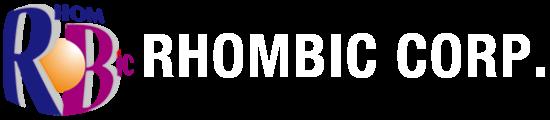 RHOMBIC CORPORATION